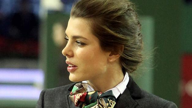 ¿Mi icono de estilo? Carlota Casiraghi
