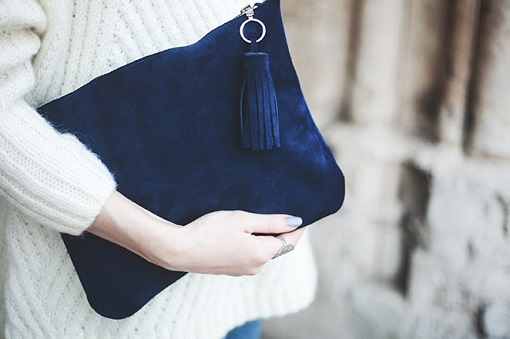 Made In Style apuesta por la maxi cartera