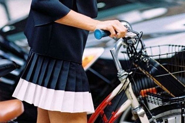 El boom de la minifalda