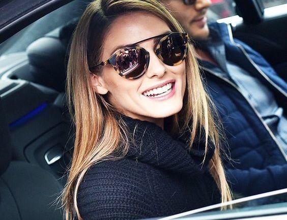 Claves de estilo de Olivia Palermo