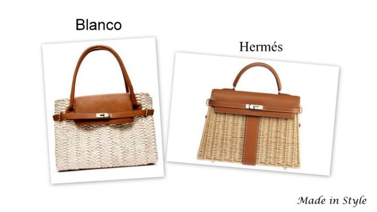 Te presento el clon del Hermès veraniego…