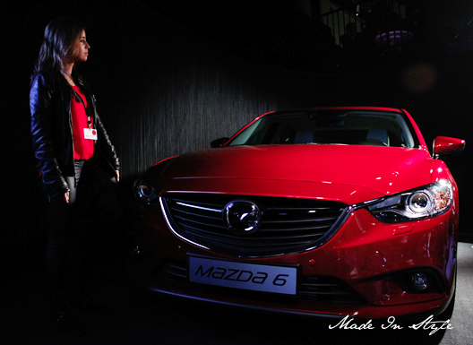 Made in Style con Mazda en Milán (2/3)