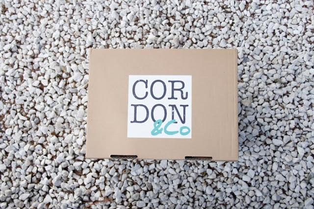 ¡Abramos la caja sorpresa de CORDON&Co!