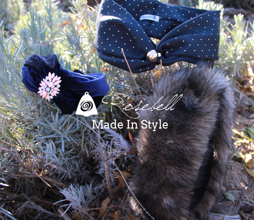 Made in Style & Rosebell