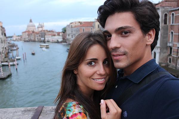 Honeymoon: VENECIA