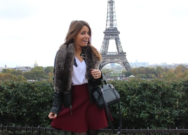 París, parte III