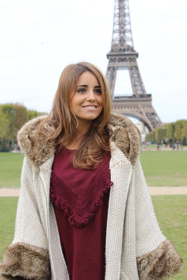 París, parte I