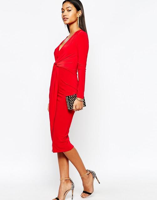 caf3e6bc1 Alternativas al vestido rojo de Cocoa - Made in Style