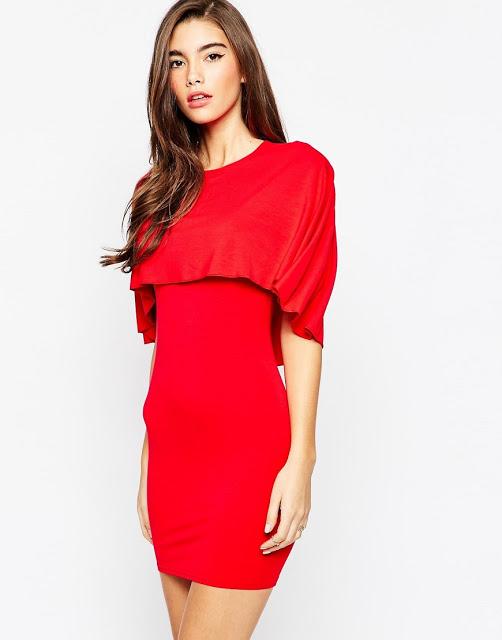 34451db77 Alternativas al vestido rojo de Cocoa - Made in Style