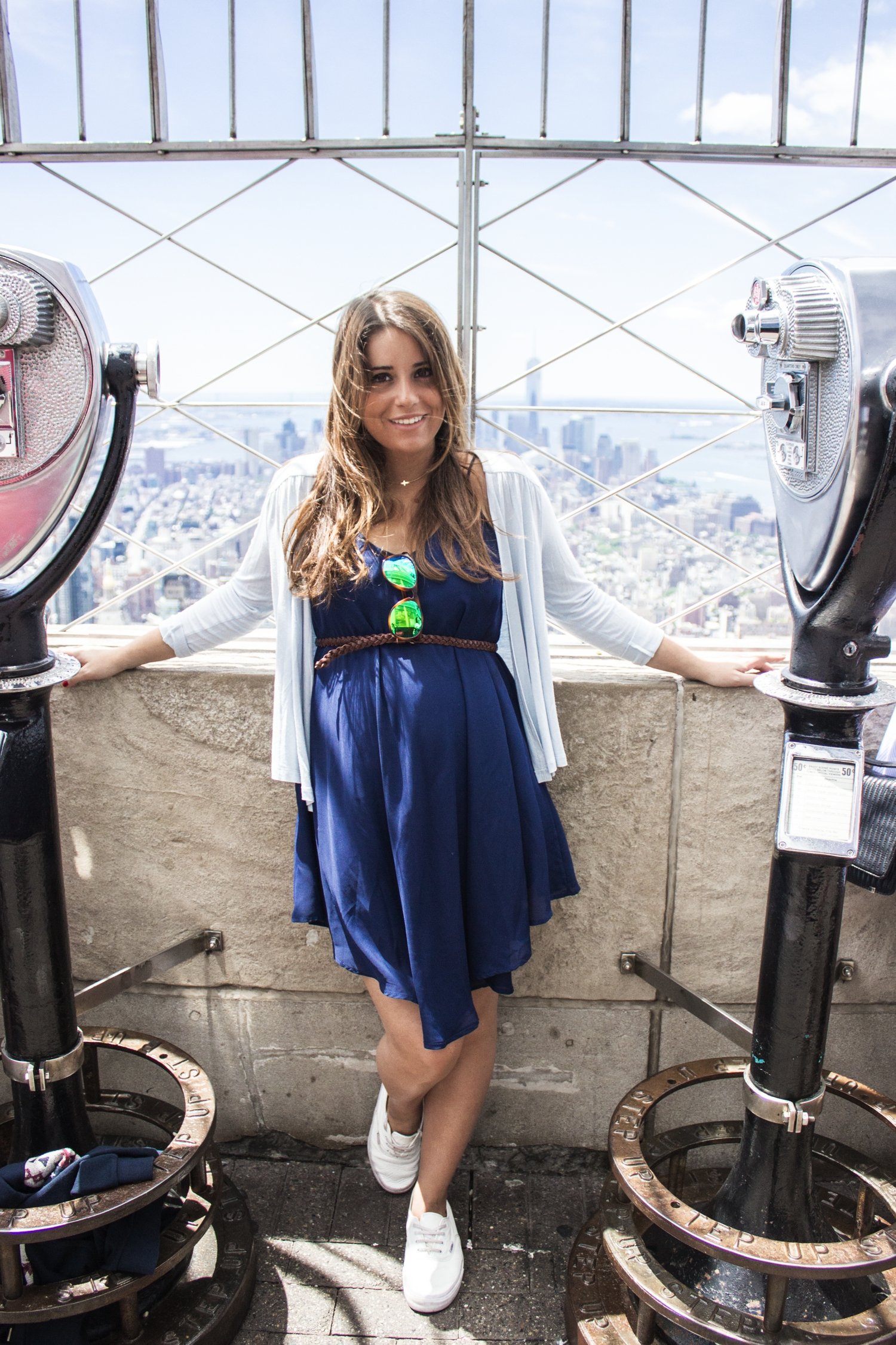 loreto_made_in_style_new_york_travel_blue_dress_empire_state_white_vans_leather-18