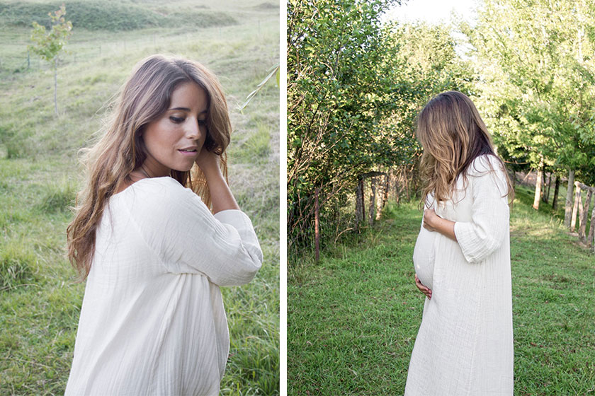 Mi embarazo: 1º trimestre