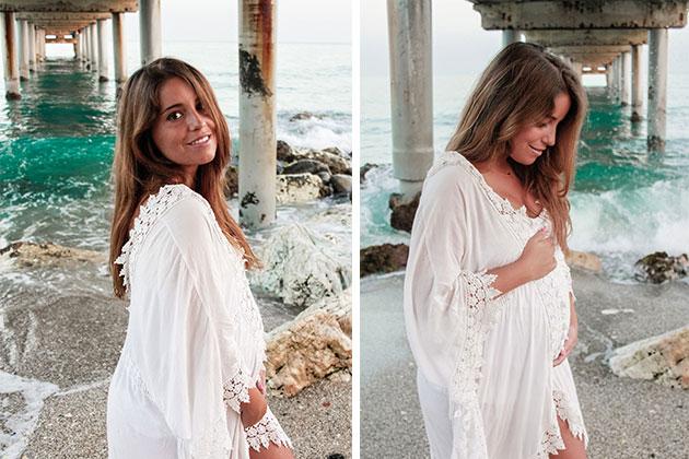 Mi embarazo: 2º trimestre