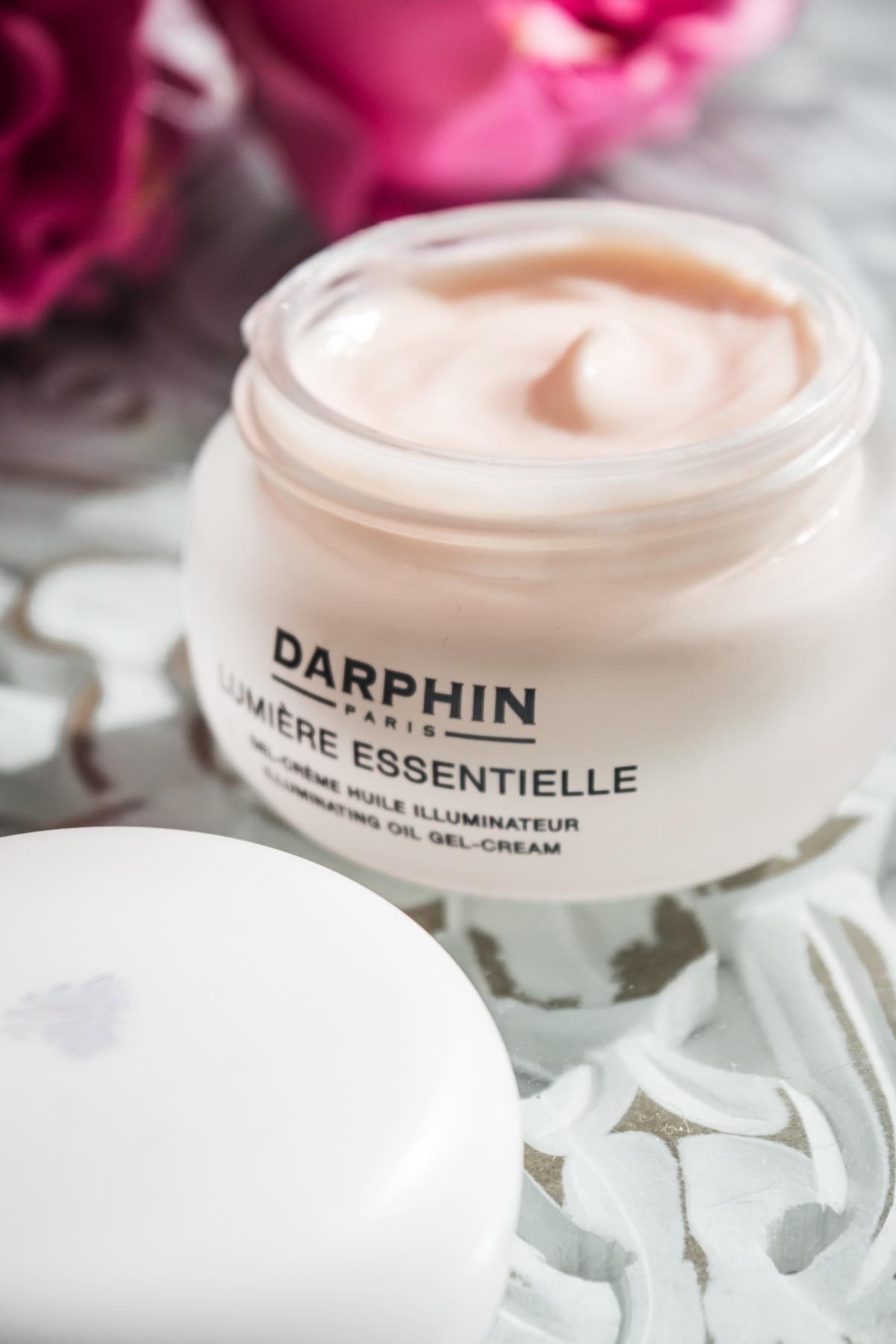 crema hidratante darphin