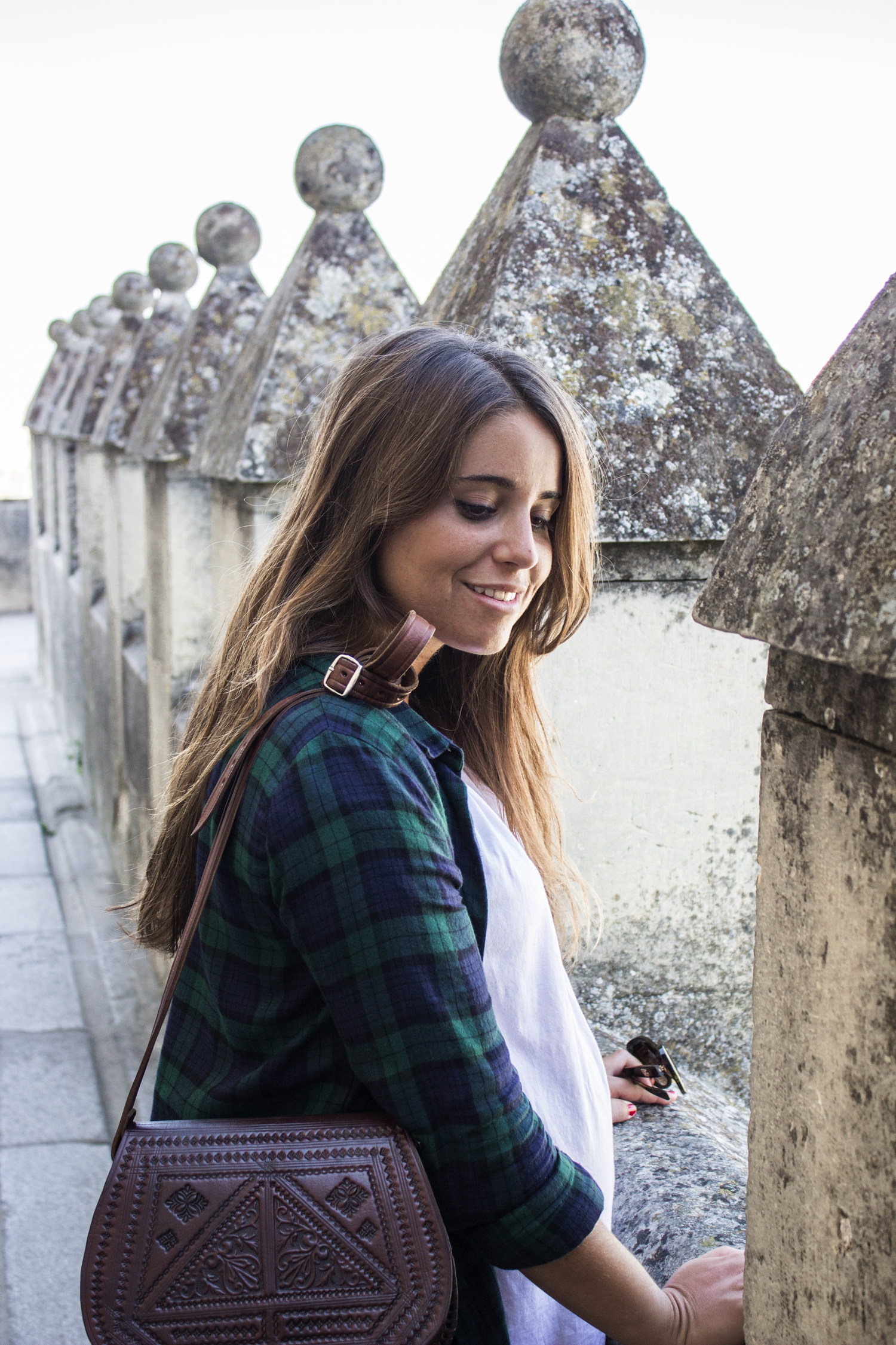 loreto-made-in-style-tartan-shirt-camisa-cuadros-bolso-cuero-vans-leather-authentic-13