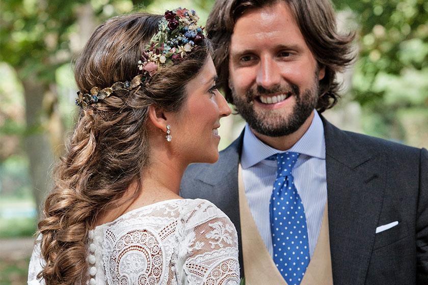 La boda de Bea & Juan