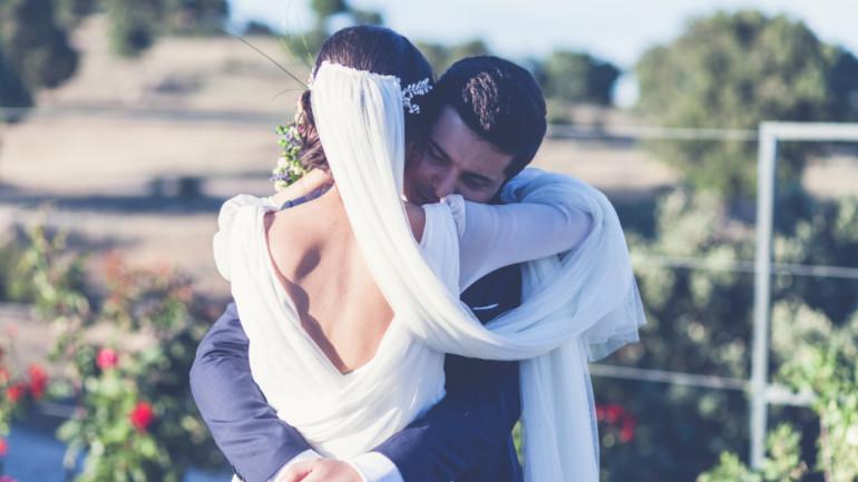 Y por fin dijo sí: la boda de María & Nacho