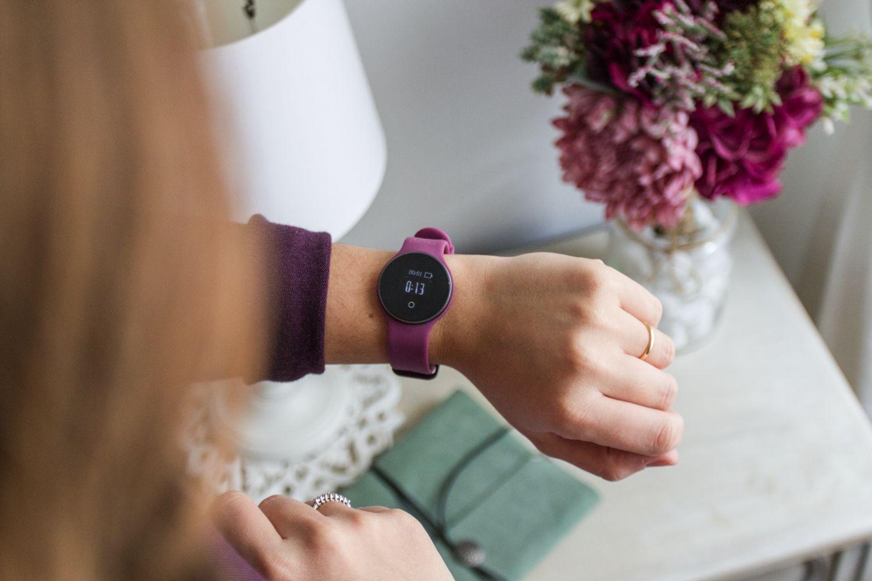 Geeks!me, un reloj para los amantes de la vida