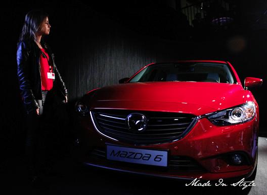 Made in Style con Mazda en Milán (2/3)