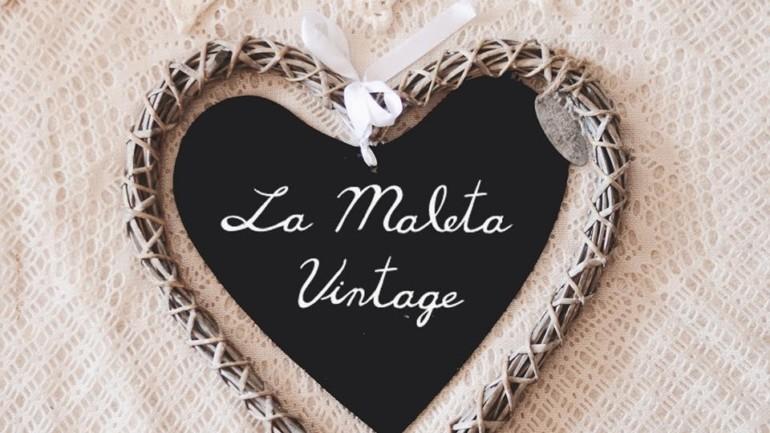 Sí quiero con Rox and San y La Maleta Vintage