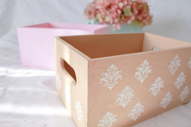 Mudenitas deco, cajas de madera personalizadas