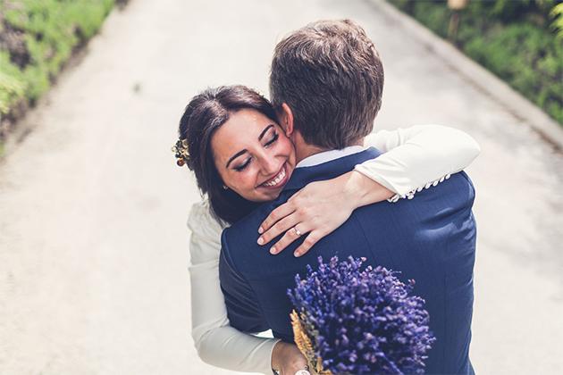 La boda de mi hermana mayor