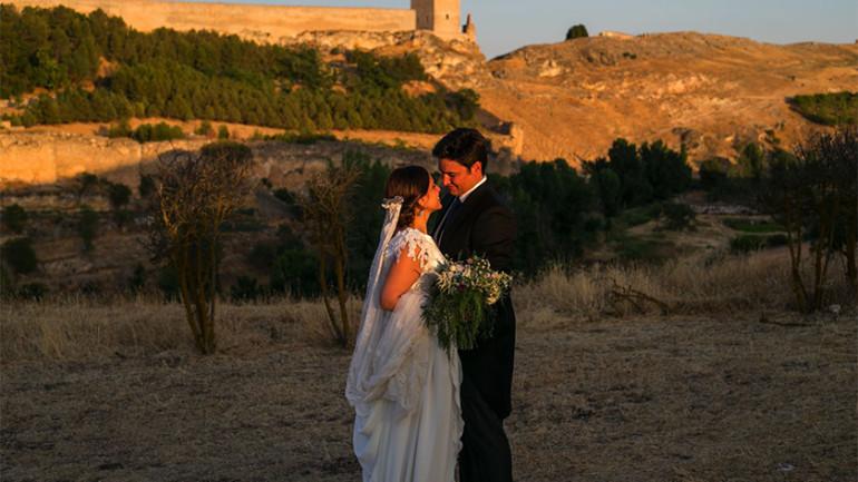 La boda de Rocío & Fernando